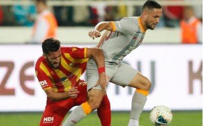 Florin Andone, Yeni Malatyaspor maçında ne yaptı?