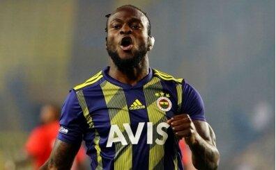 Fenerbahçe'nin planı: 'Moses gitsin, Musa gelsin'