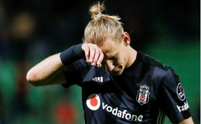 Beşiktaş, Vida'dan büyük gelir bekliyor