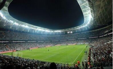 Vodafone Park Başakşehir maçında full çekecek!