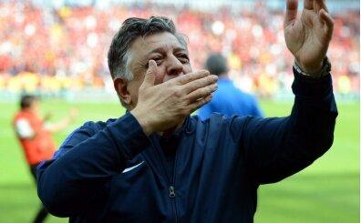 Akhisarspor'un yeni hocası Yılmaz Vural oluyor!