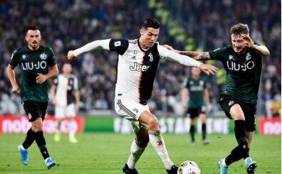 Juventus hata yapmadı, zirvede rahatladı!