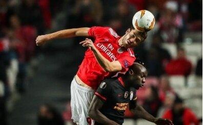 Benfica'dan itiraf: 'Avantajımızı kullandık'