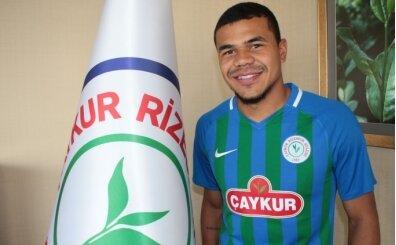 Çaykur Rizespor'dan orta sahaya genç Sambacı!