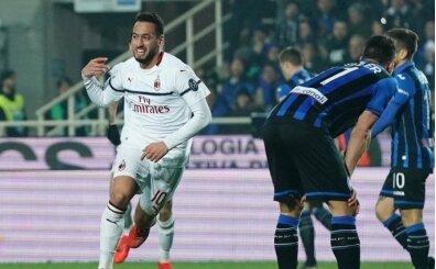 Hakan Çalhanoğlu şov yaptı, Milan 3 puanı aldı!