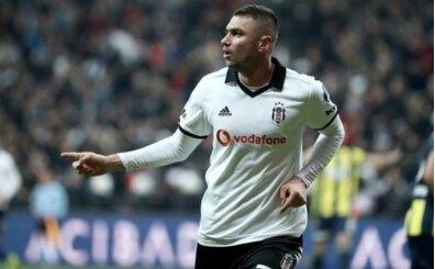Beşiktaş'ta Burak Yılmaz baskısı! Başakşehir maçında....