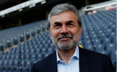 Fenerbahçe için Aykut Kocaman önerisi!