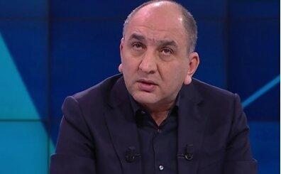 Rıdvan Dilmen'den Semih Özsoy'a cevap