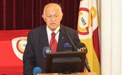 Galatasaray'da muhalefet A-B planını yaptı!