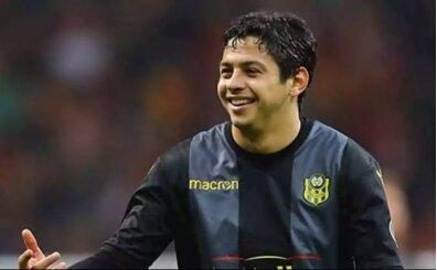 Yeni Malatyaspor'da Beşikta ve Guilherme için resmi açıklama