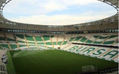 Sakaryaspor - Fatih Karagümrük finali Bursa'da