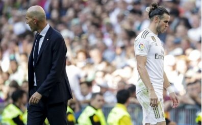 Real Madrid'in Galatasaray kadrosunda 3 eksik