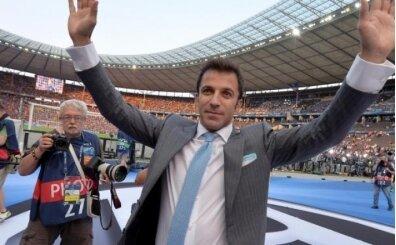 Del Piero Guardiola'yı Juve'de görmek istiyor