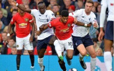 Bilyoner.com ile maç önü: Liverpool - Manchester United