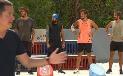 Survivor 12 Temmuz (şampiyonun ödül, dokunulmazlık, kim elendi?)