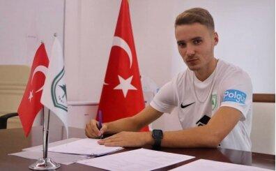 Fenerbahçe, Barış Sungur'u kiraladı