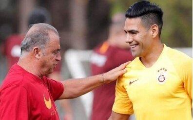 Radamel Falcao: 'Borcumu henüz ödemedim'