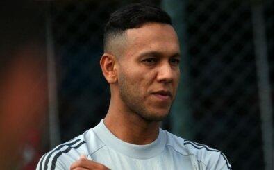 Beşiktaş'ta Josef de Souza bekleyişi bitiyor
