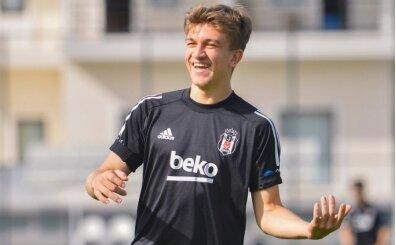 Beşiktaş'tan Rıdvan Yılmaz kararı!