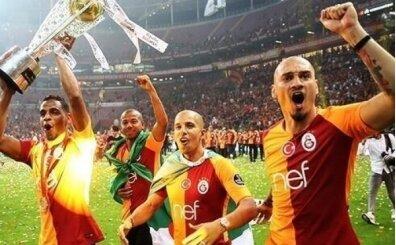 Galatasaray ile temasa geçti, 'maaşını' istedi!