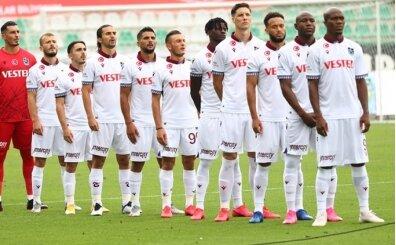 Trabzonspor'da savunmanın yeni lideri Edgar Ie