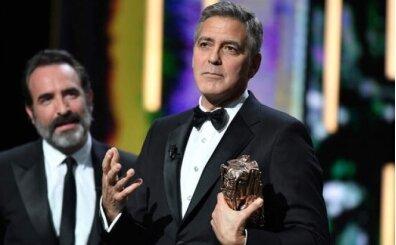 George Clooney futbol kulübüne talip oldu