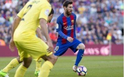 Bilyoner ile maç önü: Villarreal - Barcelona