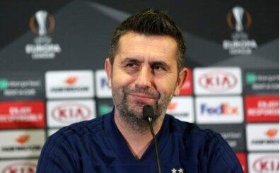 Nenad Bjelica: 'Fenerbahçe ile ciddi görüştük, durdu'
