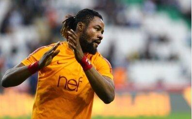 Luyindama, Galatasaray'dan şans istedi!