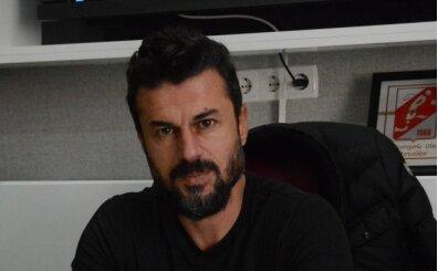 Ali Tandoğan: 'Fenerbahçe ve Galatasaray'ın kapısından döndüm'