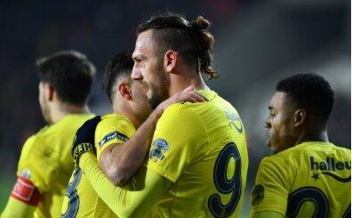 Vedat Muriqi'nin yeni hedefi Trabzonspor!