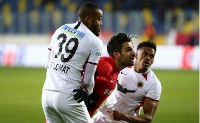 VAR 2 golü iptal etti, Gençlerbirliği Gaziantep'i tek golle devirdi