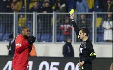 Gaziantep FK'dan 'kural hatası' başvurusu!