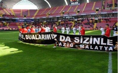 Ne Kayserispor'a yaradı, ne de Ankaragücü'ne