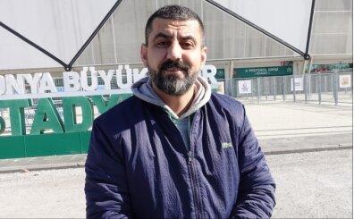 Konyasporlu taraftarlardan Elazığ'a yardım