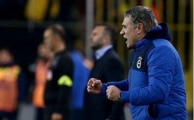 Fenerbahçe, Avrupa devleriyle yarışıyor!