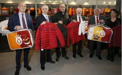 Galatasaray'dan depremzedeler için yardım kampanyası!