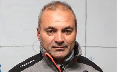 BB Erzurumspor'un ligde ve kupadaki hedefi zirve