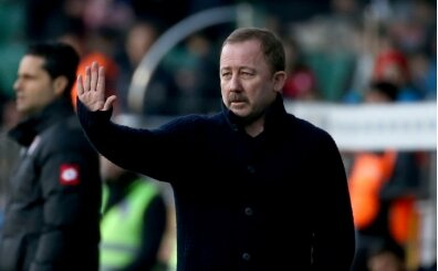 Sergen Yalçın: '2 maç alırsak havaya gireriz'