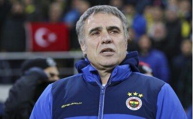 Ersun Yanal'dan Galatasaray maçı öncesi motivasyon konuşması