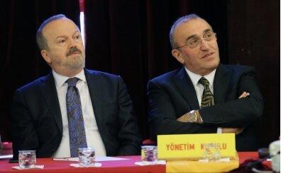 Yusuf Günay'dan Nihat Özdemir'e yabancı sınırı cevabı