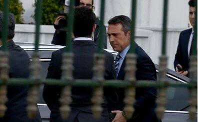 Dört büyük kulübün başkanı, İstanbul Valiliği'nde bir araya geldi
