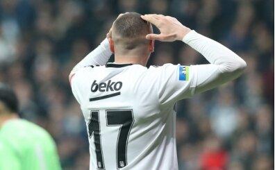 Beşiktaş, Vodafone Park'ta en verimsiz dönemini yaşıyor