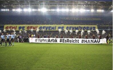Fenerbahçe yöneticisi Danabaş: 'Pankart için tüm izinler alındı'