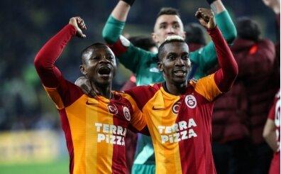 Henry Onyekuru'ya Fenerbahçe esprisi
