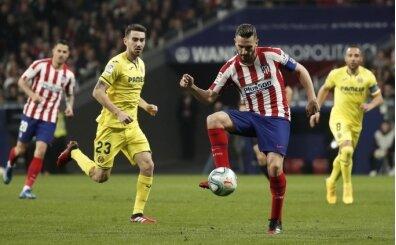 Atletico Madrid, Felix girince kazandı