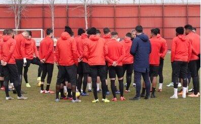 Gençlerbirliği'nde Galatasaray maçı öncesi 5 eksik