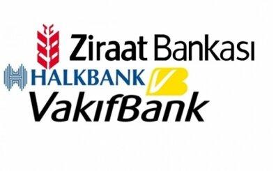 Temel İhtiyaç kredi Başvurusu (Halkbank , Vakıfbank , Ziraat Bankası) - 1 Haziran 2020