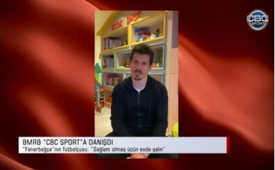 Emre Belözoğlu: 'Ya idari ya da teknik kadro'