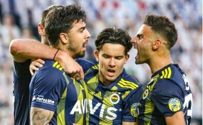Ozan Tufan: 'Fenerbahçe için her şeyi yaparım'